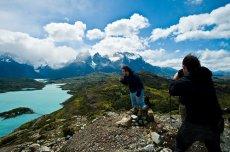 Ferrier Viewpoint Trekking