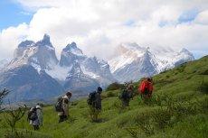 Trekking Los Cuernos