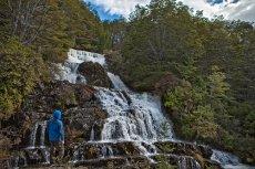 Lake Toro Peninsula Hiking
