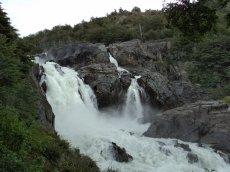 Trekking Cachoeira do Rio Pingo