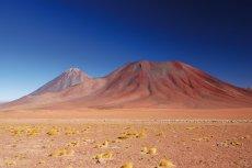 Ascenso al Volcán Lascar