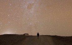 Caminata con Luna Llena