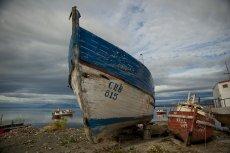 Caminata a Puerto Natales