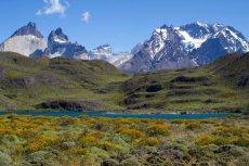 Las Torres The Ascencio Path