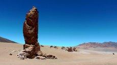 Tara Salt Flat