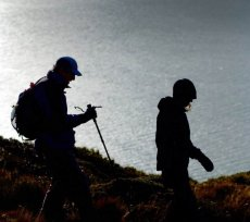 Trekking Nordenskjöld