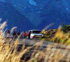 Trekking Larga Lagoon