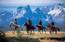 Grey Bridge Horseback Riding