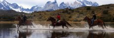 Serrano Horseback Riding