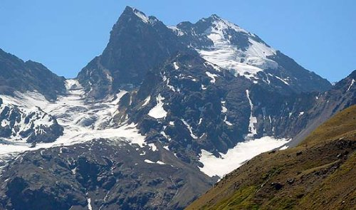 El Morado National Park Trekking