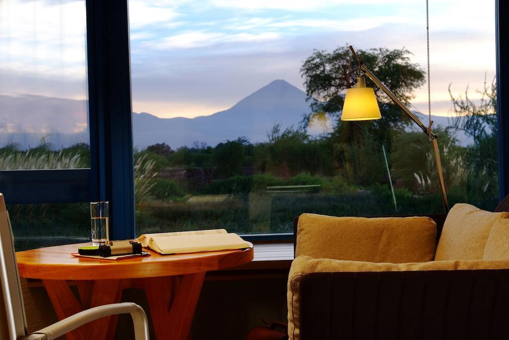 Hotel Explora Atacama