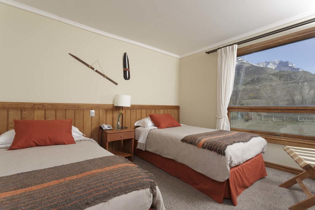 Hotel Las Torres Patagonia