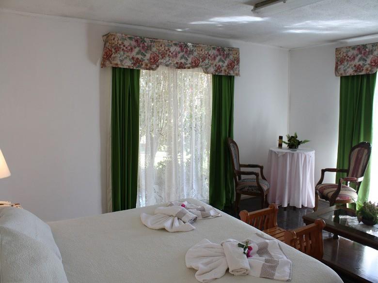 Hotel Oceanía