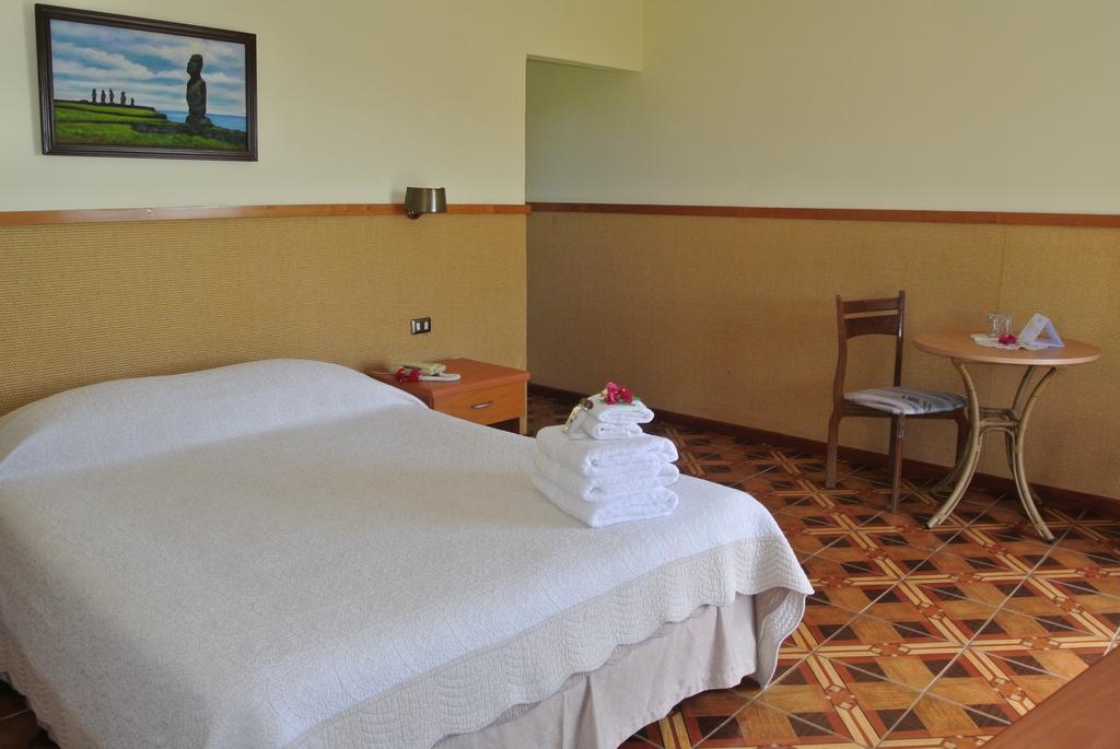 Hotel Iorana