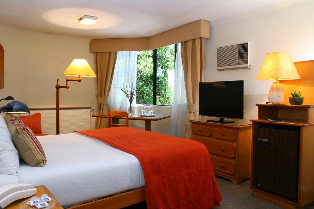 Hotel Presidente Tulip Inn