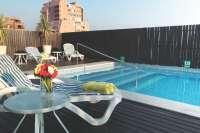 Hotel Torremayor