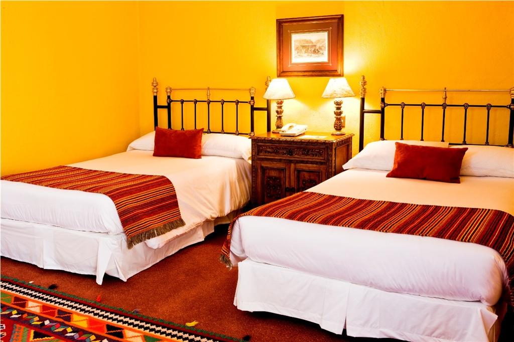 Hotel Santa Cruz Chile Tripadvisor