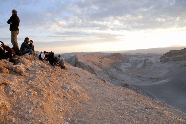 Maravilhas de San Pedro de Atacama e Salar de Uyuni