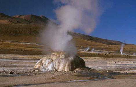 San Pedro de Atacama Full Atrações