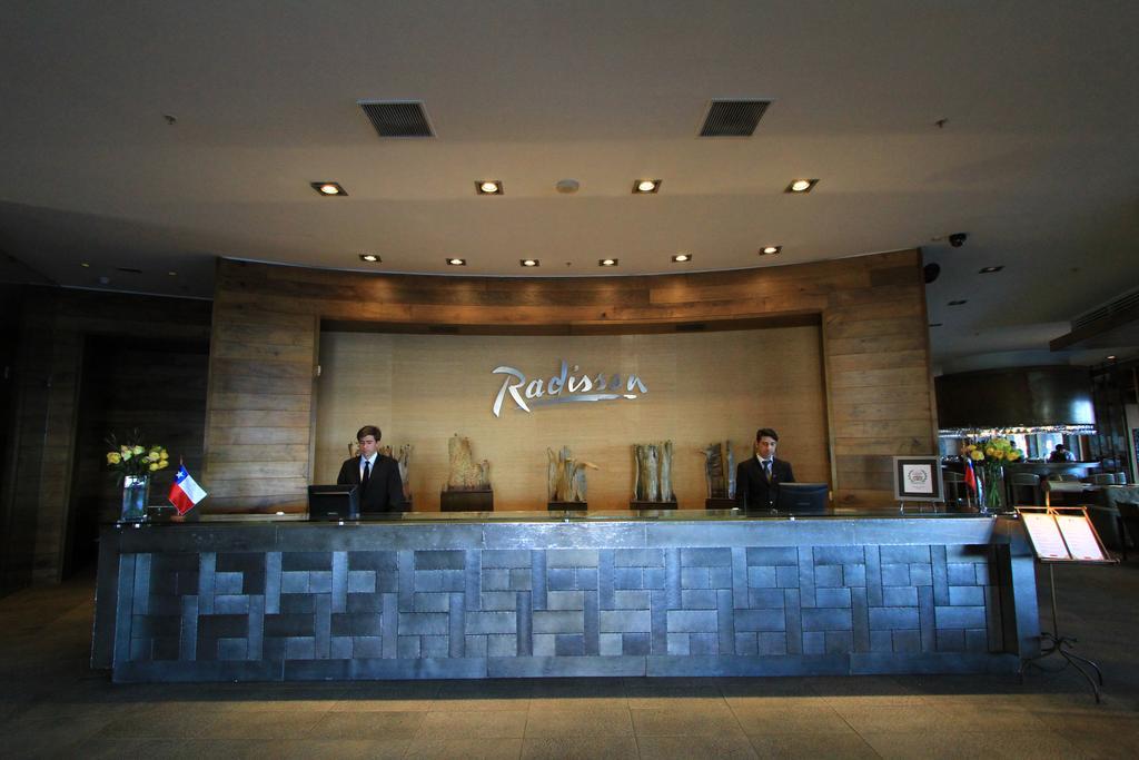 Hotel Radisson Puerto Varas