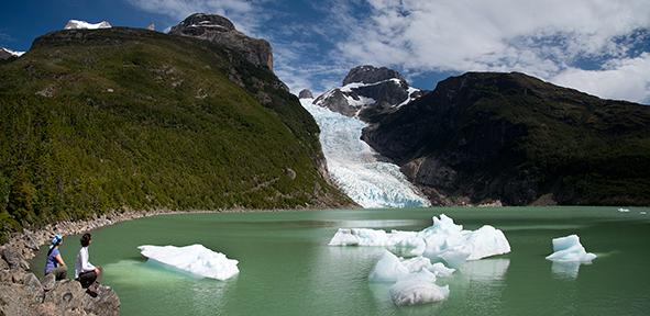 Torres del Paine y Aventura en Río Serrano