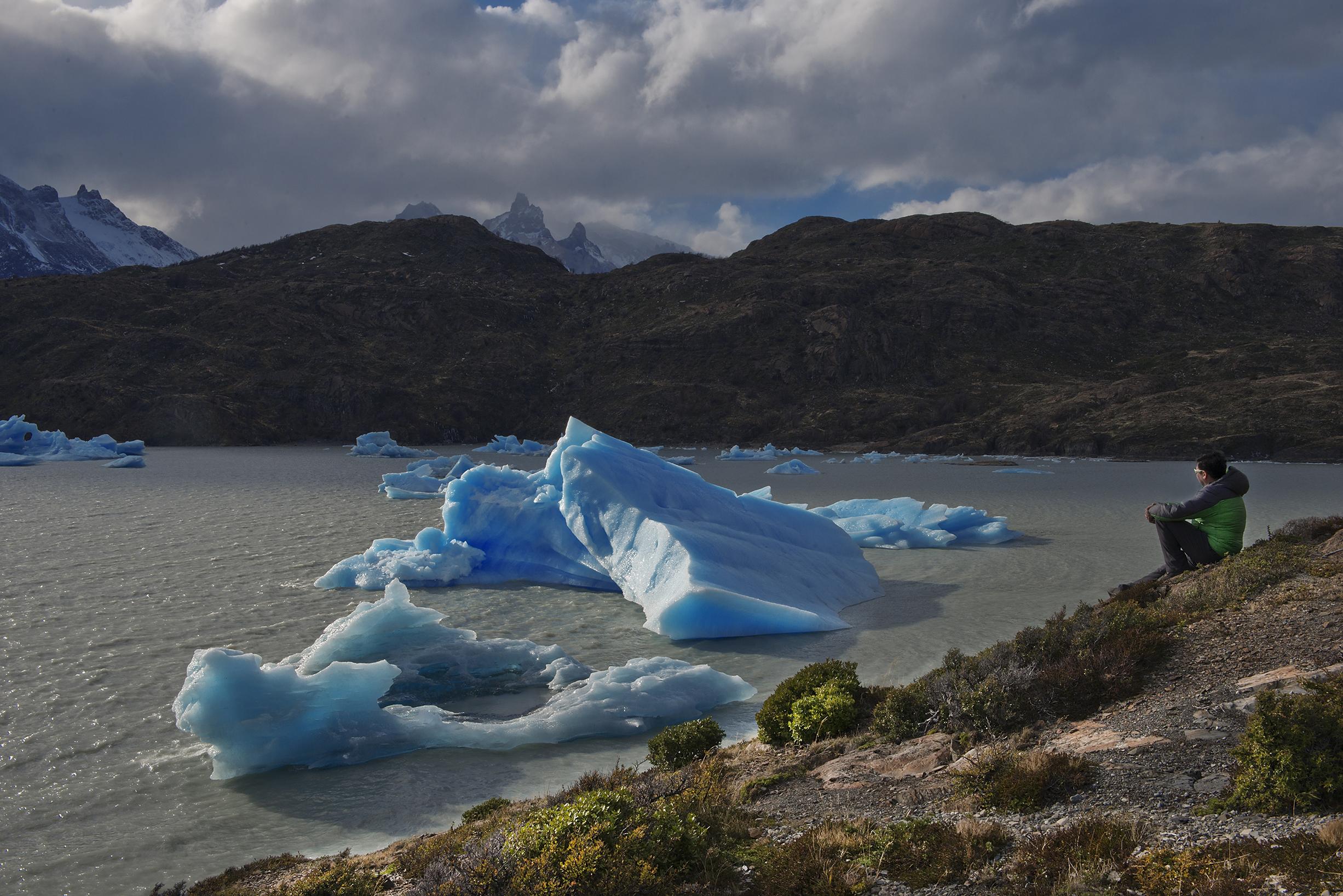 Torres del Paine, Perito Moreno, Ushuaia y Crucero