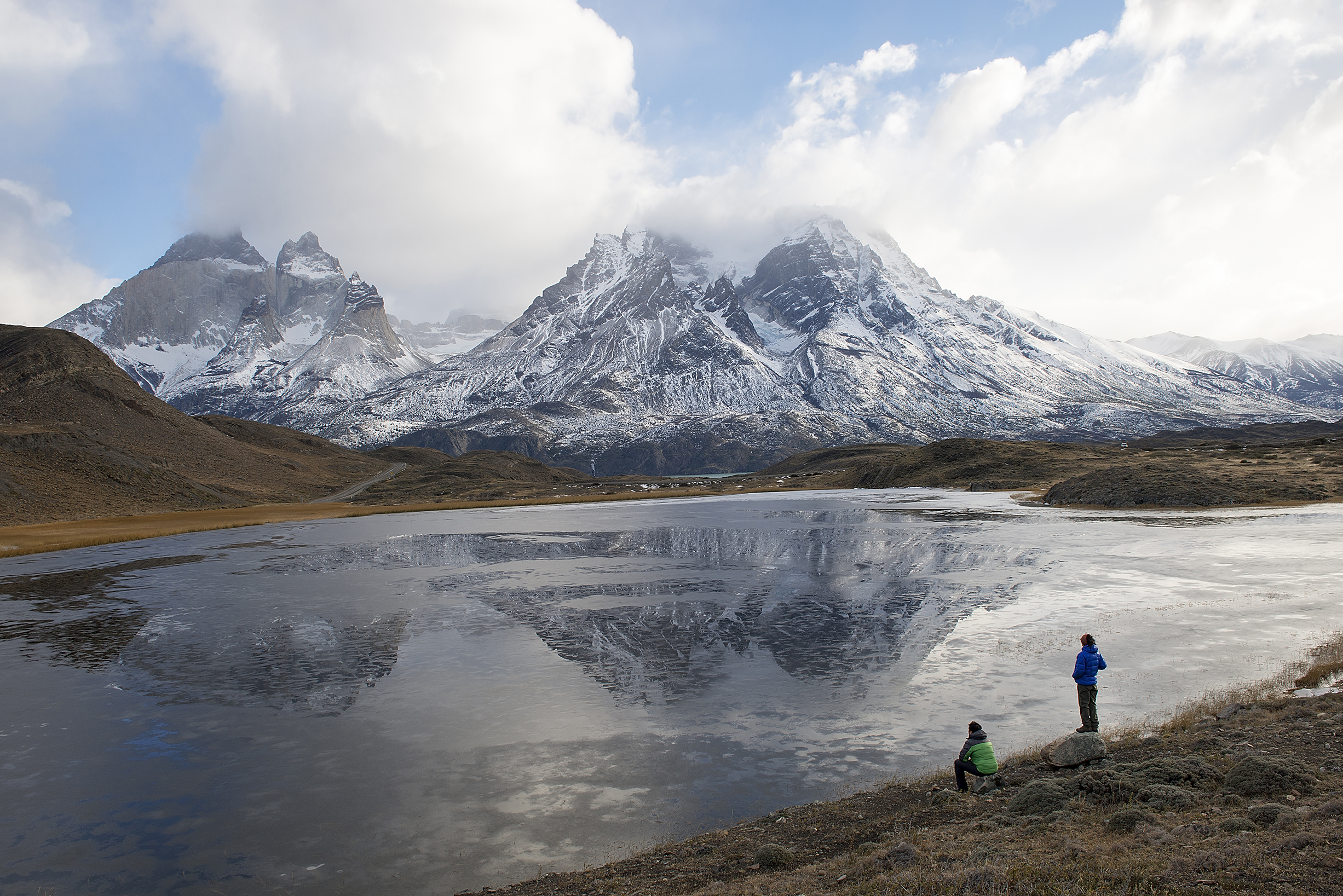 The Best of Chilean Southern Patagonia
