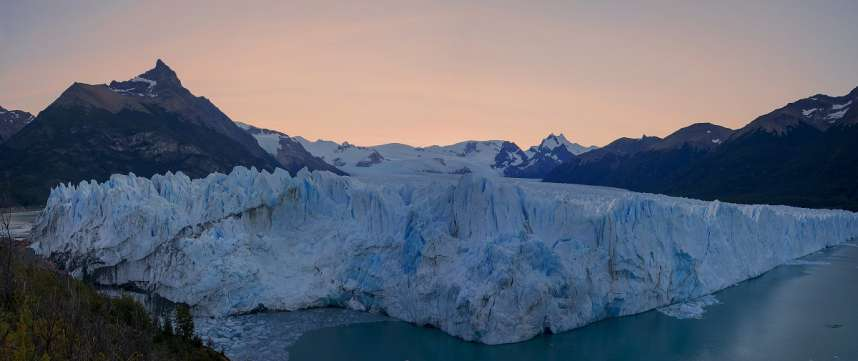 Torres del Paine, Perito Moreno, El Calafate e Glaciares