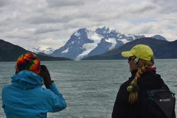 Torres del Paine, Perito Moreno, El Calafate y Glaciares