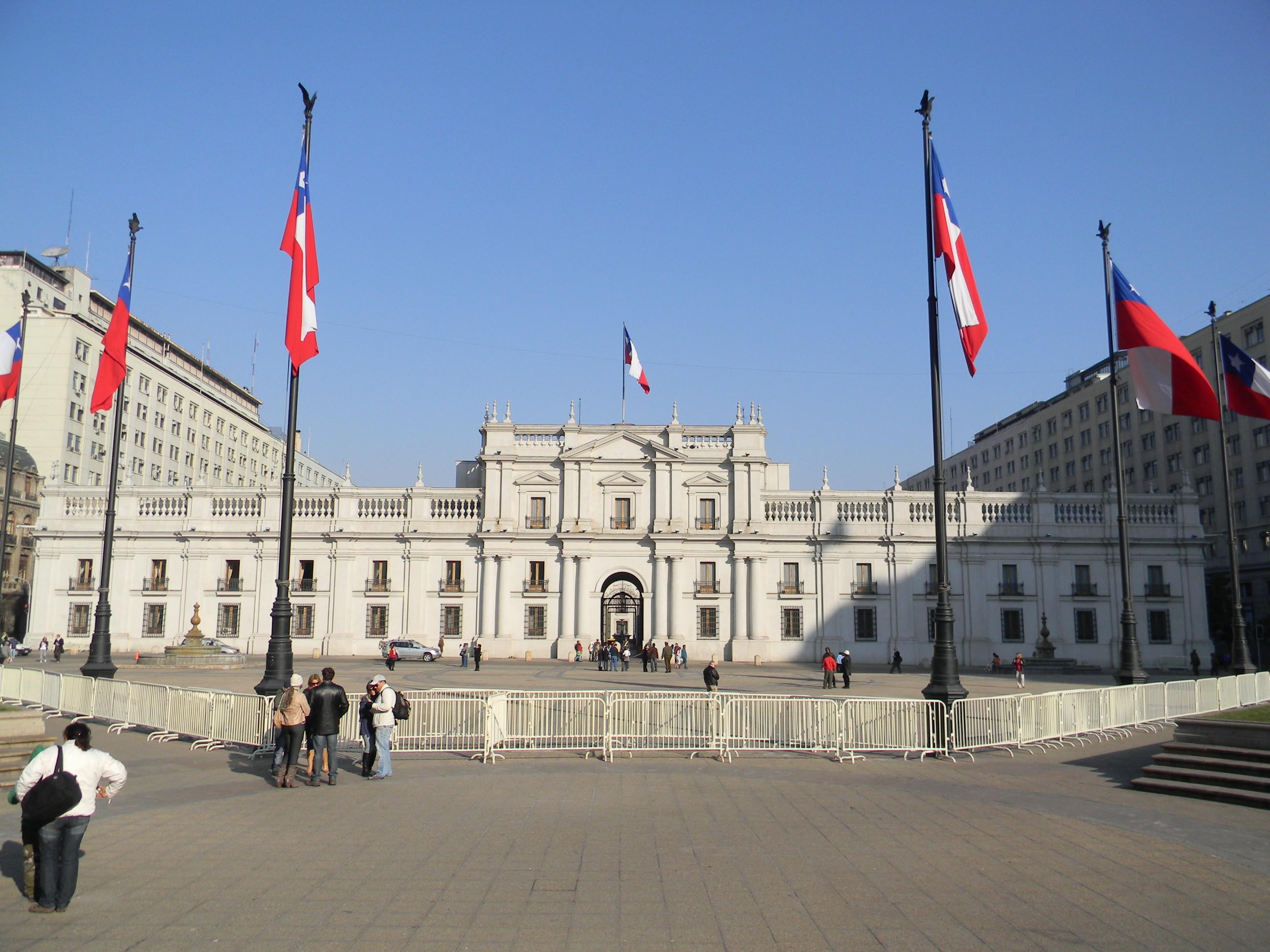 Chile Multi-paisagem