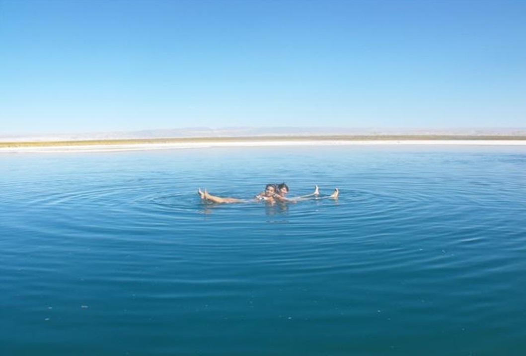 Medicina Ancestral en San Pedro de Atacama
