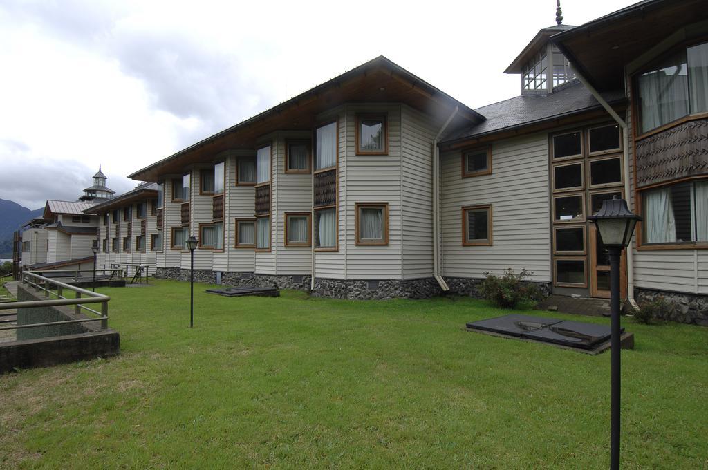 Hotel Loberias del sur