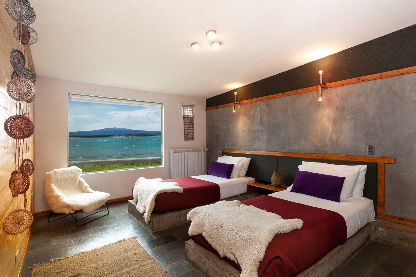 Hotel Altiplánico Sur