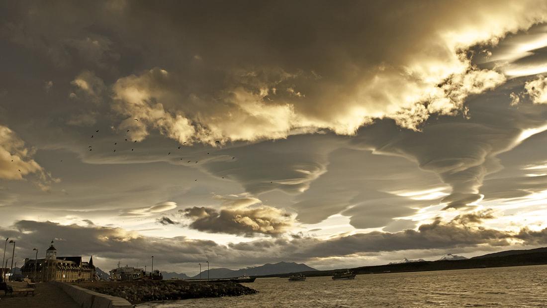 Marvels of Patagonia
