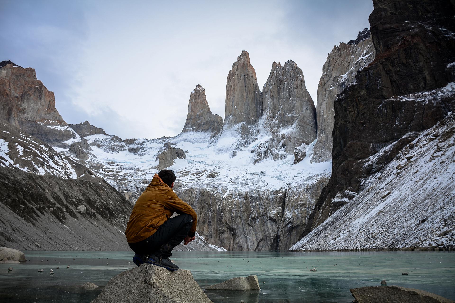 Active Torres del Paine