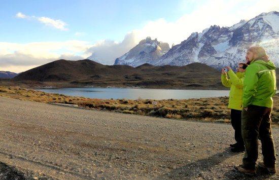 Torres del Paine Activo