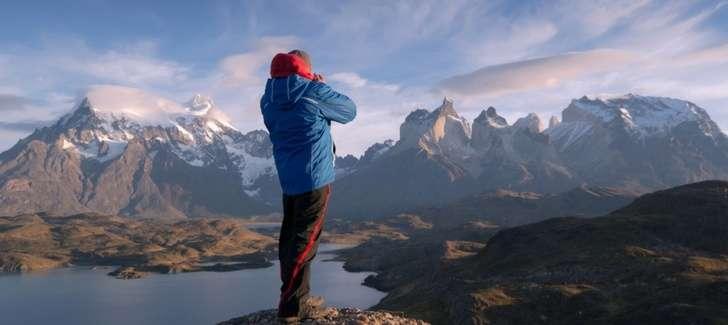 Torres del Paine Outdoors