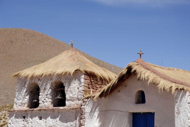 San Pedro de Atacama - Archaeological