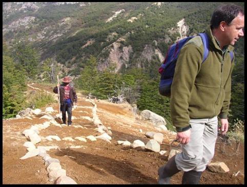 Full Trekking Reserva Nacional Cerro Castillo