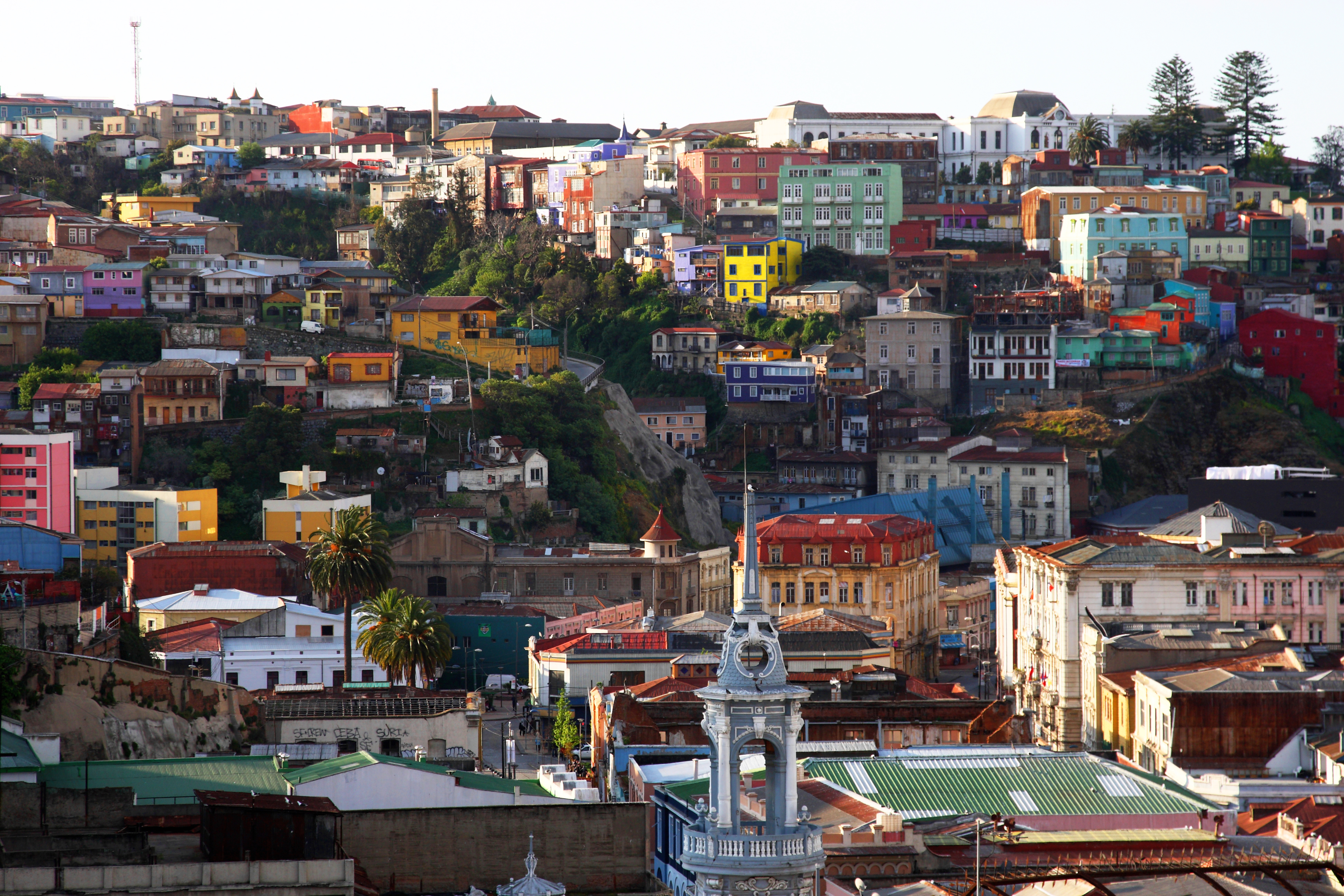 gay travel in valparaiso chile