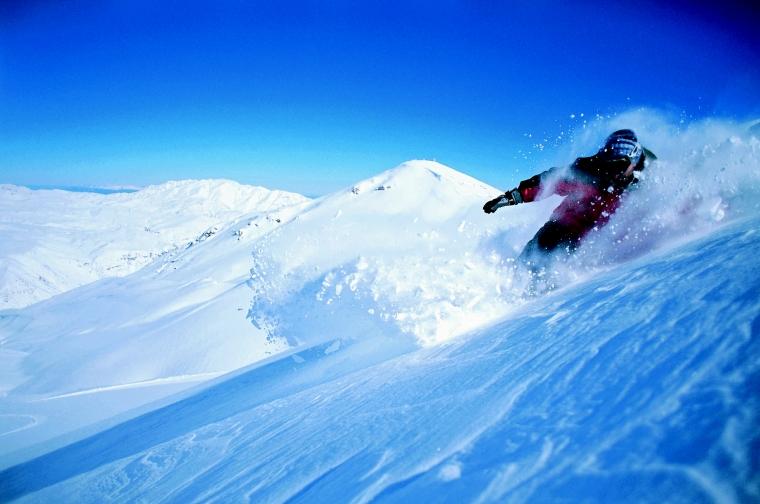 Tour Panorámico Valle Nevado y Farellones
