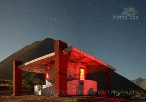 Observatorio Mamalluca