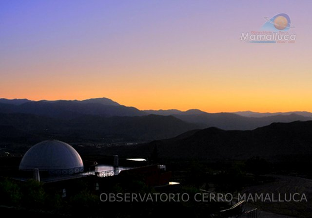 Mamalluca Observatory
