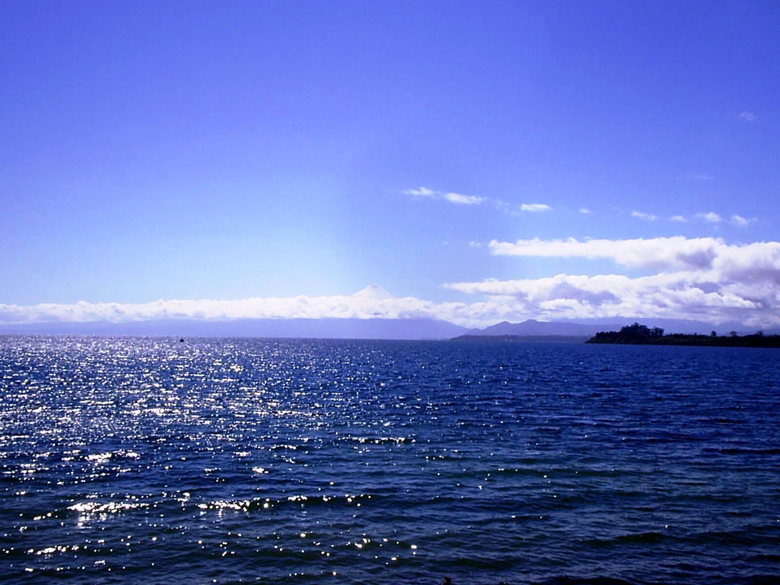 Puerto Montt - Puerto Varas - Frutillar - Chiloé - Petrohué