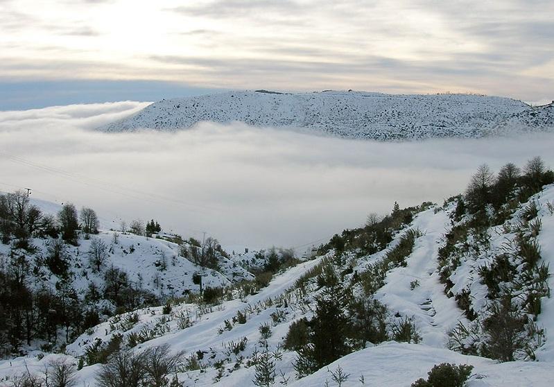 Travessia Andina Ida e Volta a Bariloche