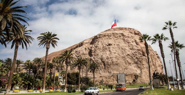 Pueblos Aymará del Altiplano