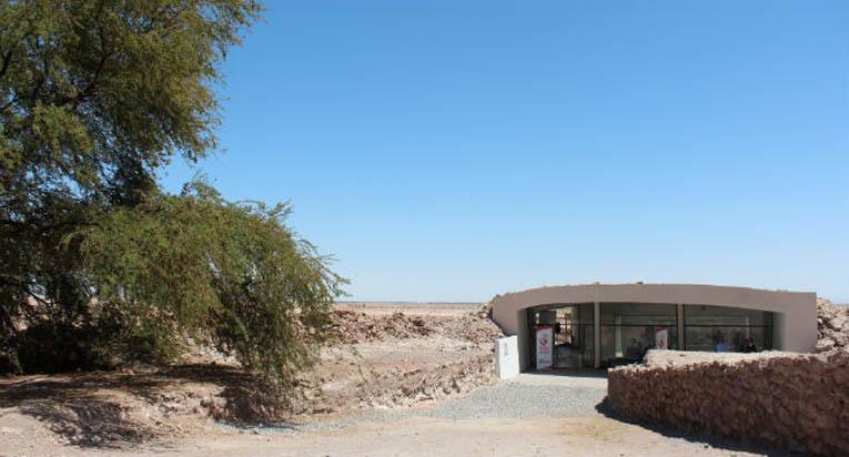 Geoglifos de Pintados e Humberstone