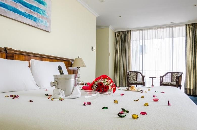 Fin de Semana Romántico en Hotel Sunfish