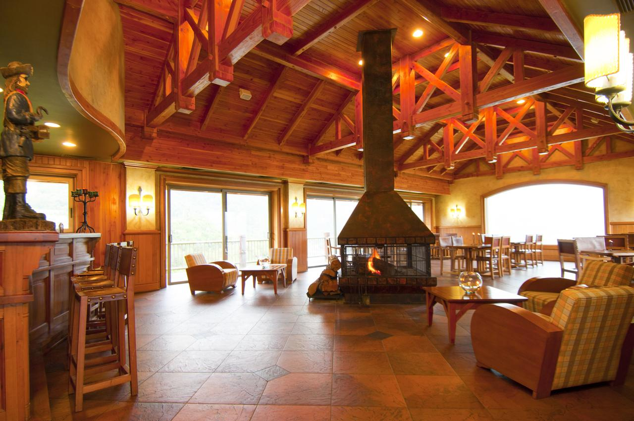 Oferta Hotel Loberias del Sur y Laguna San Rafael