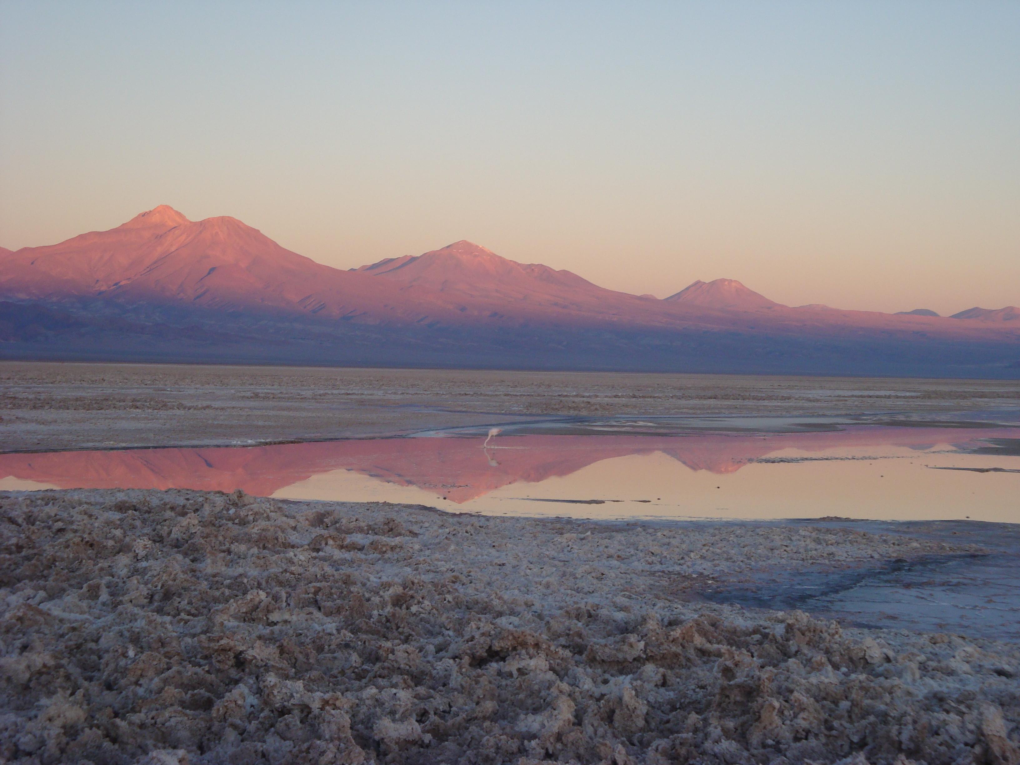 Descubre San Pedro de Atacama
